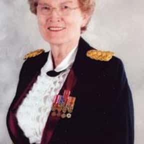 Margarethe Cammermeyer is listed (or ranked) 17 on the list Famous People From Norway