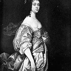 Margaret Cavendish is listed (or ranked) 2 on the list Famous People From Colchester