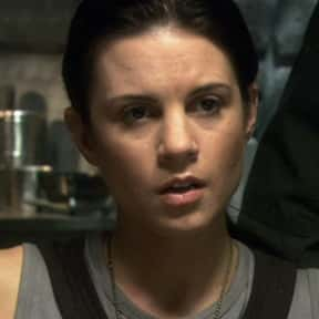 Margaret Edmondson is listed (or ranked) 19 on the list The Best Battlestar Galactica Characters