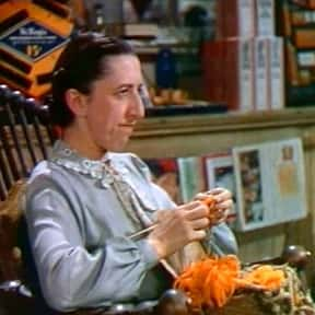 Margaret Hamilton is listed (or ranked) 7 on the list Actors You May Not Have Realized Are Republican