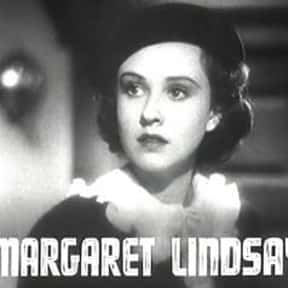 Margaret Lindsay is listed (or ranked) 12 on the list Full Cast of Baby Face Actors/Actresses