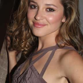 Margarita Levieva is listed (or ranked) 13 on the list List of Famous Gymnasts