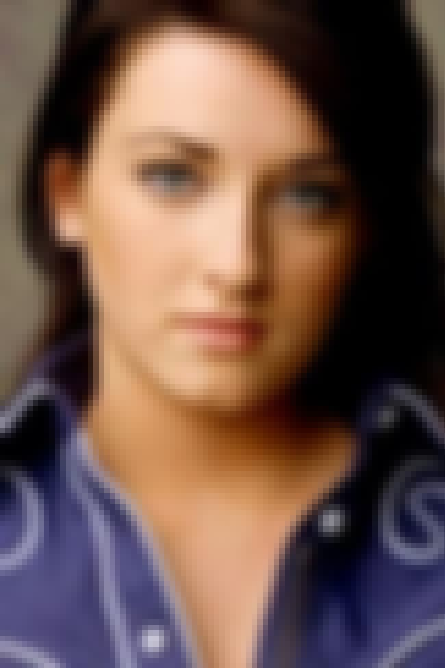 Margo Harshman is listed (or ranked) 4 on the list Bent Cast List