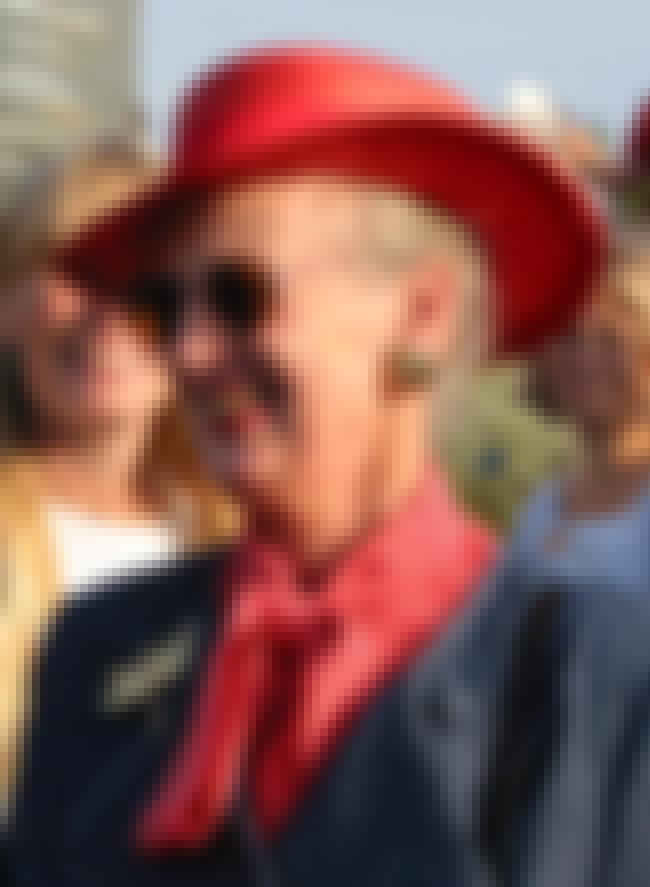Margrethe II of Denmark is listed (or ranked) 2 on the list Members of the Danish Royal Family