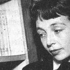 Marguerite Duras is listed (or ranked) 2 on the list Famous People From Vietnam