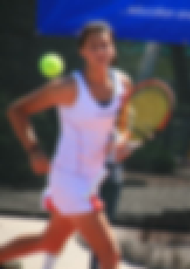 Mariana Duque Marino is listed (or ranked) 3 on the list The Best Tennis Players from Colombia