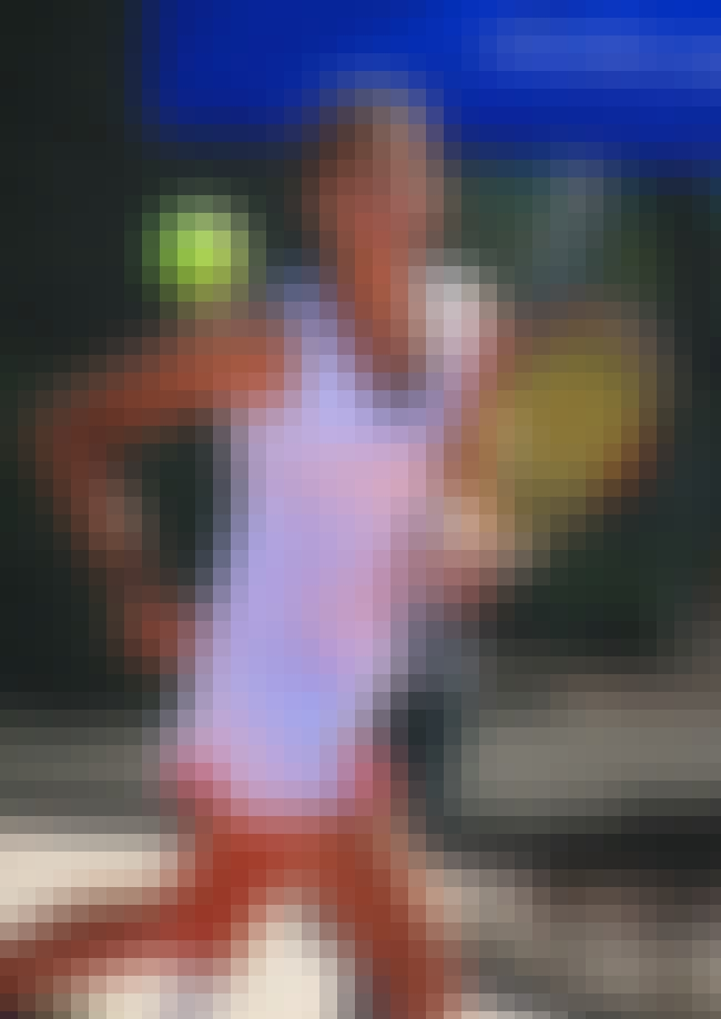 Mariana Duque Marino is listed (or ranked) 4 on the list The Best Tennis Players from Colombia