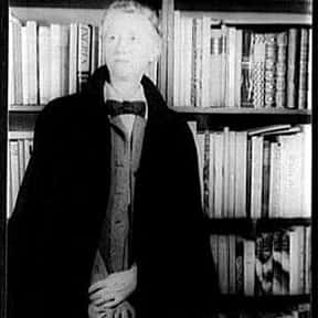 Marianne Moore is listed (or ranked) 23 on the list Famous People Whose Last Name Is Moore