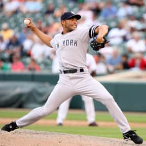 Mariano Rivera is listed (or ranked) 1 on the list The Best Closers in Baseball History