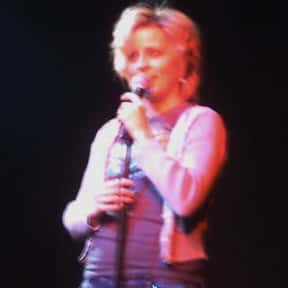 Maria Bamford is listed (or ranked) 17 on the list American Stand-Up Comedians: The Best Comics In the USA