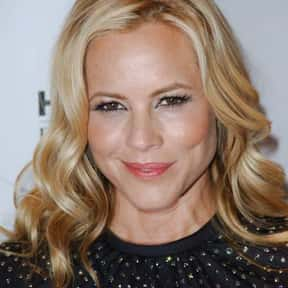 Maria Bello is listed (or ranked) 7 on the list Full Cast of Payback Actors/Actresses
