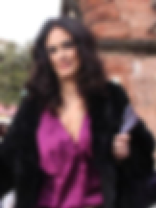 Maria Grazia Cucinotta is listed (or ranked) 5 on the list The Most Beautiful Italian Celebrities