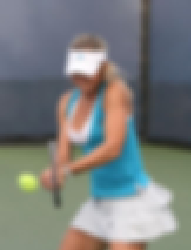 Maria Kirilenko is listed (or ranked) 8 on the list The Best Tennis Players from Russia