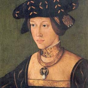 Mary of Hungary is listed (or ranked) 22 on the list The Most Powerful Women Of All Time