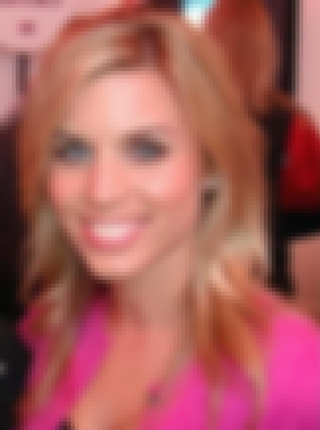 Maria Sansone is listed (or ranked) 1 on the list Famous S. I. Newhouse School Of Public Communications Alumni