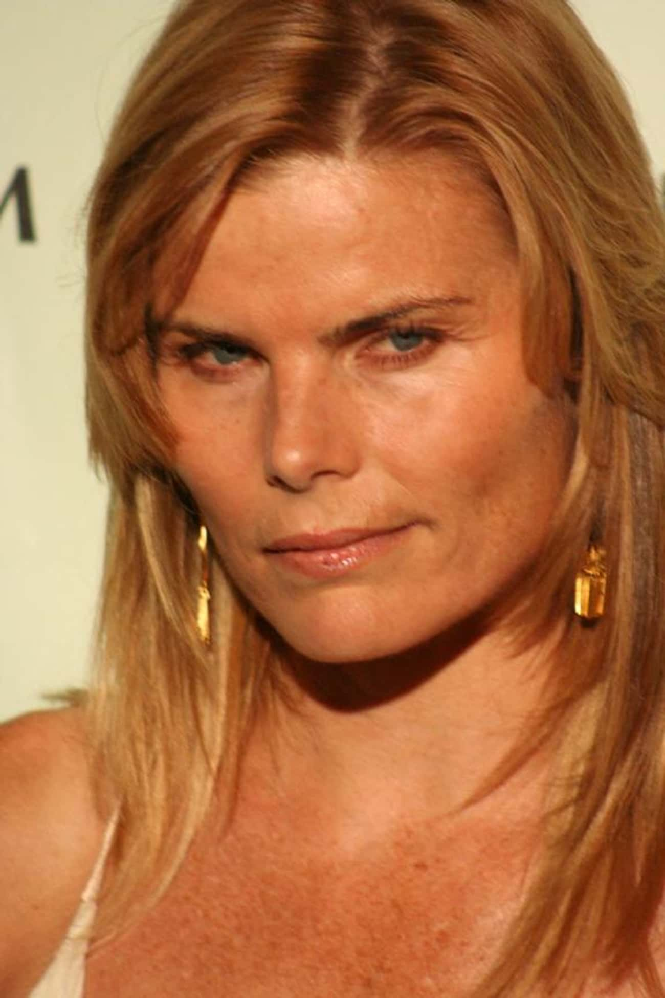 Mariel Hemingway is listed (or ranked) 3 on the list Members of the Hemingway Family