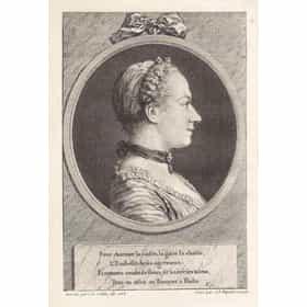 Marie Favart