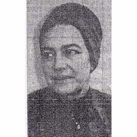 Marie Teresa Ríos