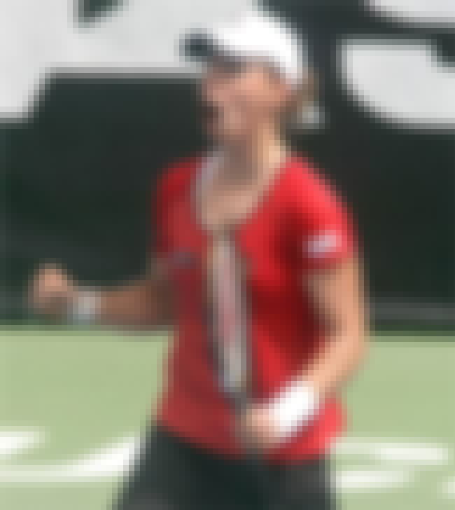 Marina Erakovic is listed (or ranked) 4 on the list The Best Tennis Players from New Zealand