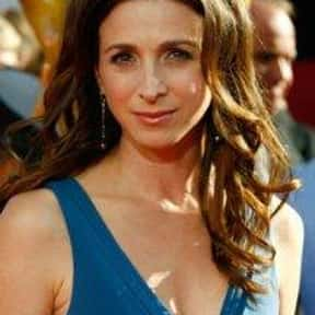 Marin Hinkle is listed (or ranked) 13 on the list Army Wives Cast List
