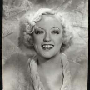 Marion Davies is listed (or ranked) 8 on the list List of Famous Silent Film Actresses