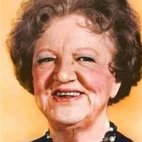 Marion Lorne is listed (or ranked) 14 on the list Bewitched Cast List