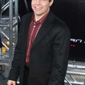 Mario Cantone is listed (or ranked) 18 on the list Full Cast of Sex And The City 2 Actors/Actresses