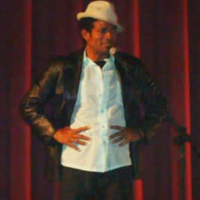 Mario Van Peebles is listed (or ranked) 3 on the list TV Actors from Mexico City