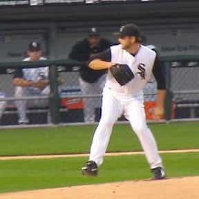 Mark Buehrle is listed (or ranked) 6 on the list The Best Chicago White Sox of All Time