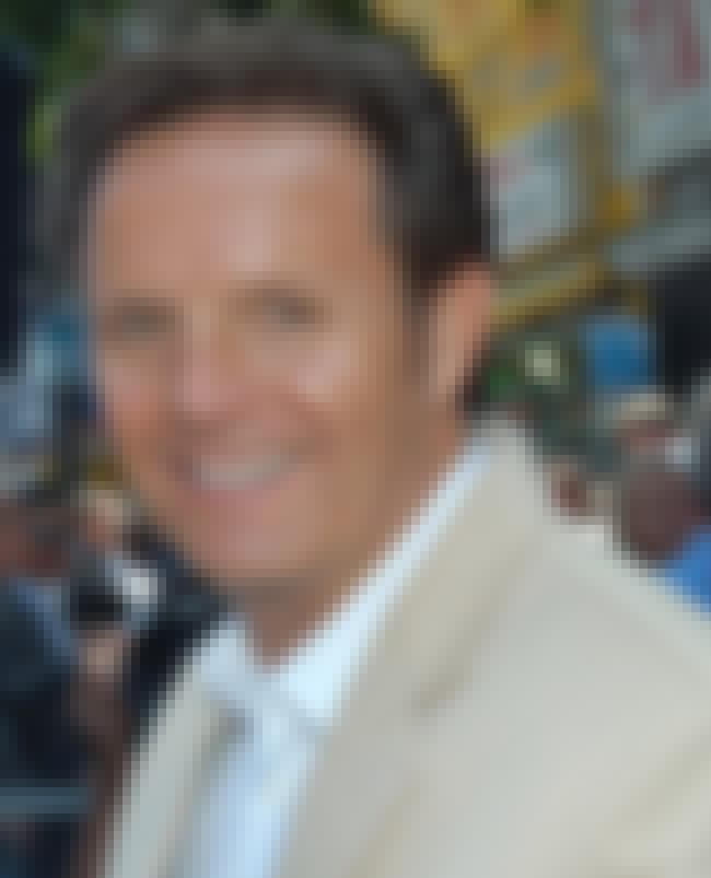 Mark Burnett is listed (or ranked) 6 on the list Famous Friends of Donald Trump
