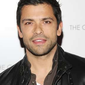 Mark Consuelos is listed (or ranked) 12 on the list Famous TV Actors from Spain