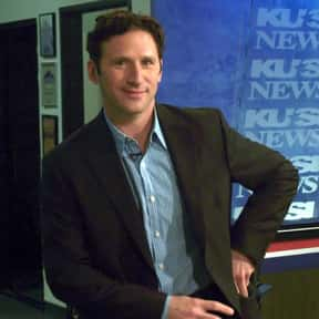 Mark Feuerstein is listed (or ranked) 14 on the list Full Cast of In Her Shoes Actors/Actresses