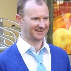Mark Gatiss is listed (or ranked) 21 on the list List of Famous Cinematographers