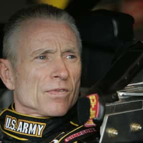 Mark Martin is listed (or ranked) 4 on the list Famous People From Arkansas