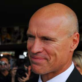 Mark Messier is listed (or ranked) 19 on the list Famous Hockey Players from Canada