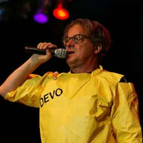 Mark Mothersbaugh is listed (or ranked) 12 on the list Famous Kent State University Alumni
