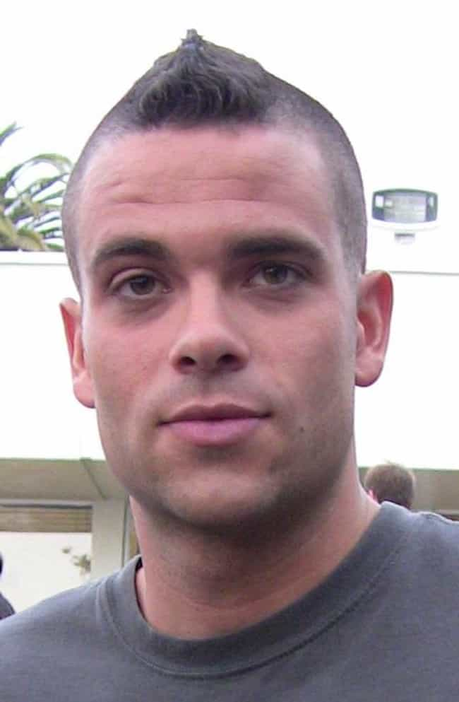 Mark Salling is listed (or ranked) 4 on the list Famous Guitarists from Dallas