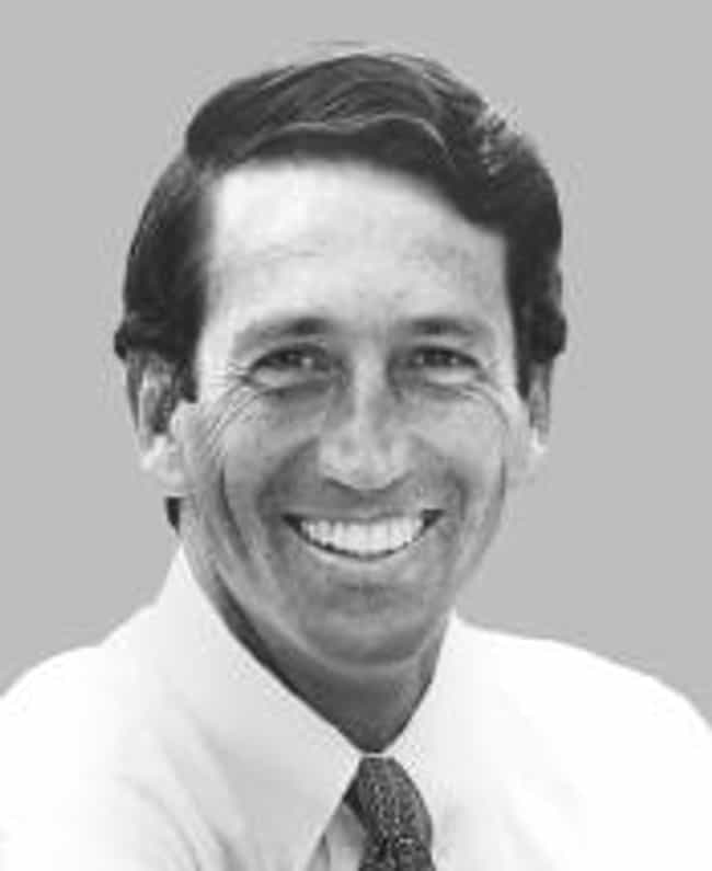 Mark Sanford is listed (or ranked) 1 on the list Famous Male Real Estate Brokers