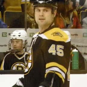 Mark Stuart is listed (or ranked) 15 on the list Famous Hockey Players from United States of America
