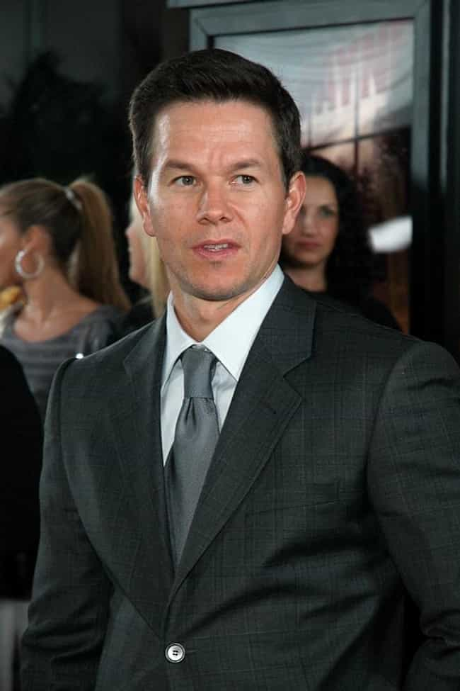 Mark Wahlberg is listed (or ranked) 3 on the list Men Who Jessica Alba Has Dated