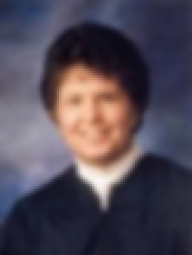 Marla Luckert is listed (or ranked) 3 on the list Famous Washburn University School Of Law Alumni