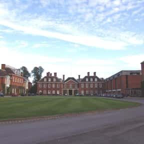 Marlborough College is listed (or ranked) 13 on the list The Best Prep Schools in the World