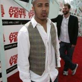Marques Houston is listed (or ranked) 9 on the list Full Cast of House Party 3 Actors/Actresses