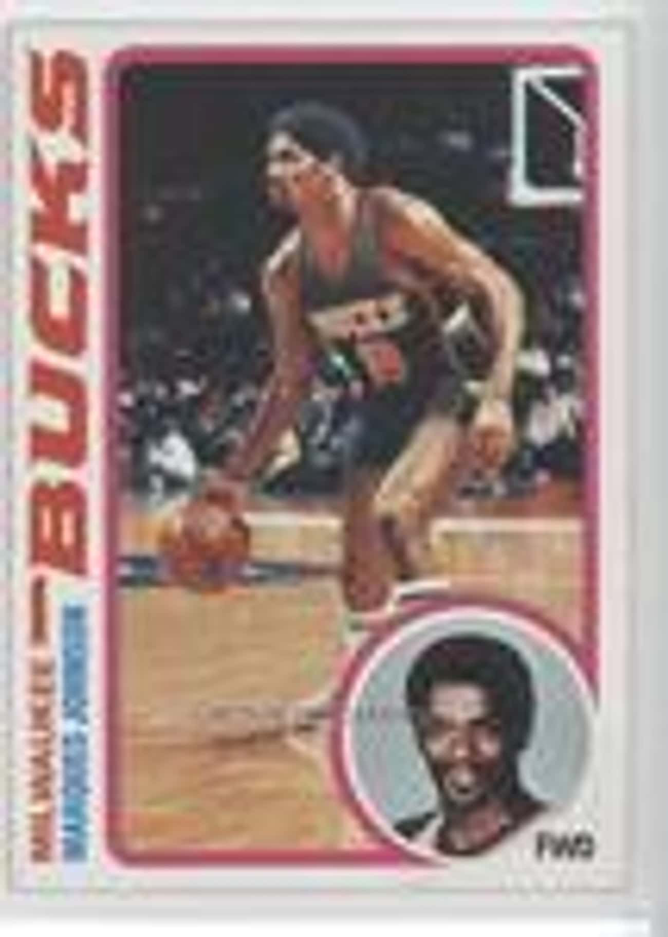 Marques Johnson is listed (or ranked) 4 on the list The Best Milwaukee Bucks To Have Their Numbers Retired