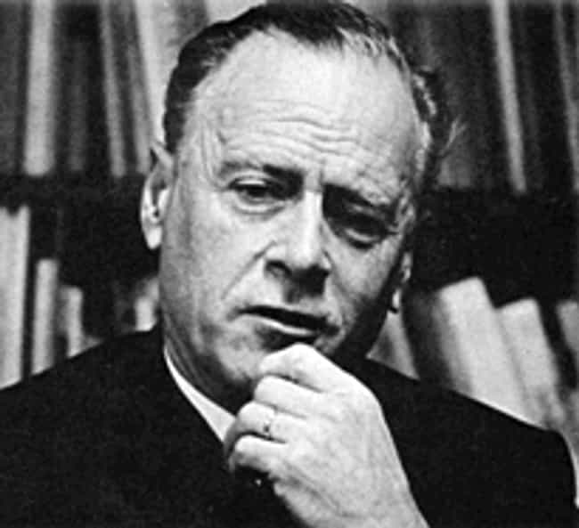Marshall McLuhan is listed (or ranked) 3 on the list List of Famous Futurists