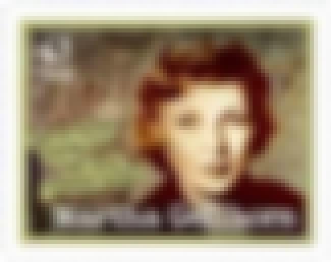 Martha Gellhorn is listed (or ranked) 4 on the list Famous John Burroughs School Alumni