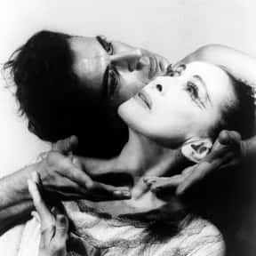 Martha Graham is listed (or ranked) 17 on the list Famous People Whose Last Name Is Graham