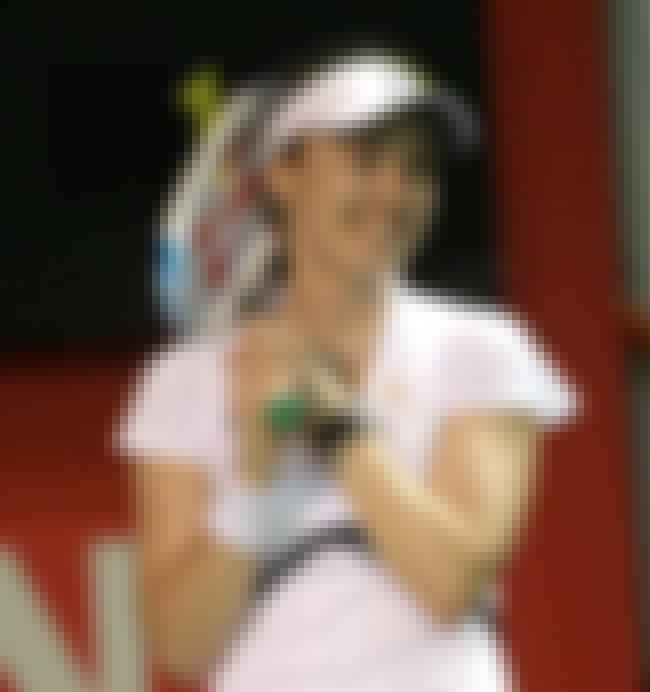 Martina Hingis is listed (or ranked) 2 on the list The Best Tennis Players from Switzerland