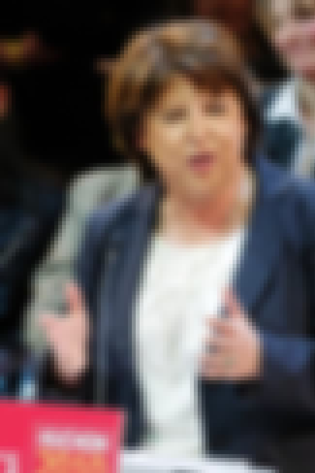 Martine Aubry is listed (or ranked) 3 on the list Famous Pantheon-Assas University Alumni