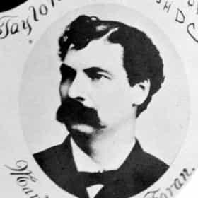 Martin A. Foran